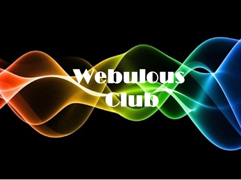 Subscribe Webulous Club Today